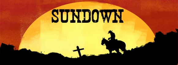 SUNDOWN Banner
