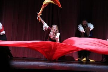 Dragon Riding! (Sharon Murray)